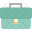 Bag Briefcase Case Bag Icon