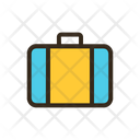 Bag Luggage Briefcase Icon