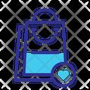 Bag Shop Shopping Icon
