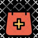 Medical Bag Shopping Bag Shopping Icon