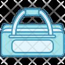Cricket Bag Sports Bag Icon