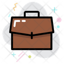 Office Bag Bag Portfolio Icon