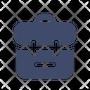 Bag School Trip Icon