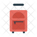 Bag Luggage Travel Icon