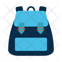 Bag Carry Tour Icon
