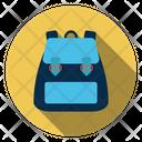 Bag Carry Tour Icon