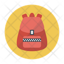 Bag Carry School Icon