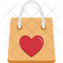 Bag Carry Bag Grocery Bag Icon