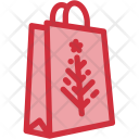 Bag Shopper Discount Icon