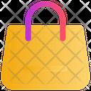 E Commerce Bag Shopping Icon