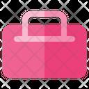 Bag Computer Hardware Icon