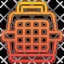 Bag Fashion Tool Icon