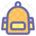 Bag Shopping Advertising Icon