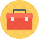 Bag Toolbox Maintenance Icon