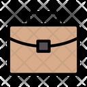 Bag Briefcase Luggage Icon