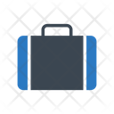 Bag Briefcase Luggage Icon
