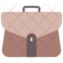 Bag Office Handbag Case Icon