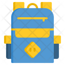 Bag Briefcase Suitcase Icon