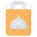 Paper Bag Shopping Icon