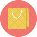 Bag Shop Shopper Icon