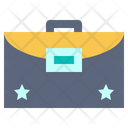 Bag Work Daily Icon