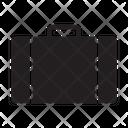 Bag Briefcase Business Icon