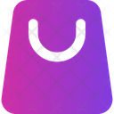 Bag Shopping Bag Commerce Icon