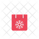 Bag Gift Party Icon