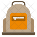 Bag Travel Baggage Icon
