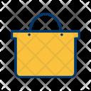 Bag Hand Shopping Icon
