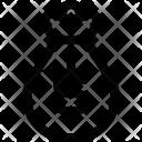 Bag Cash Cent Icon
