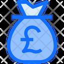 Bag Money Sack Icon