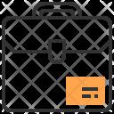 Bag Briefcase Tool Icon