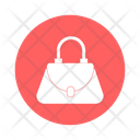 Bag Handbag Purse Icon