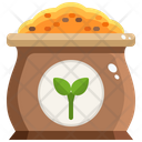 Bag Wheat Bag Gain Bag Icon