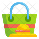 Bag Travel Bag Food Bag Icon