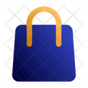 Bag Shopping Bag Cart Icon