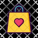 Bag Luggage Briefcase Icon