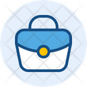 Bag Briefcase Office Bag Icon