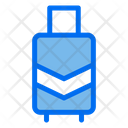 Bag Travel Summer Icon