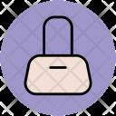 Bag Fashion Handbag Icon