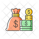 Business Company Asset Icon