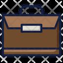 Bag Suitcase Briefcase Icon