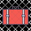Bag Briefcase Shopping Icon