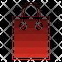 Bag Social Messaging Icon