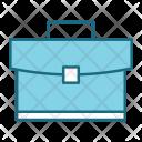 Bag Briefcase Seo Icon