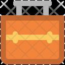 Bag Briefcase Portfolio Icon