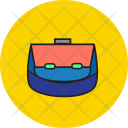 Bag Business Tool Icon
