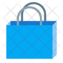 Bag Market Shop Icon