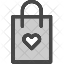 Bag Present Shopping Icon